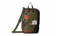 Herschel Supply Co. Form Crossbody Large Woodland Camo - Black Friday 2020