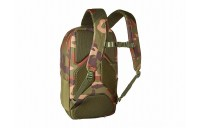 Herschel Supply Co. Mammoth Large Woodland Camo