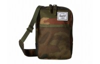 Herschel Supply Co. Sinclair Large Woodland Camo - Black Friday 2020