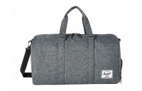 Herschel Supply Co. Novel Raven Crosshatch