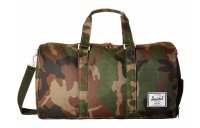 Herschel Supply Co. Novel Wcamo/Zip