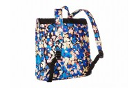 Herschel Supply Co. City Mid-Volume Painted Floral/Tan Synthetic Leather - Black Friday 2020