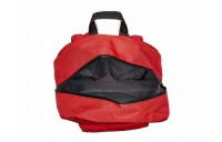 Herschel Supply Co. Ruskin Barbados Cherry Crosshatch/Black