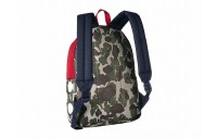 Herschel Supply Co. Classic X-Large Frog Camo/Barbados Cherry/Polka Dot