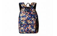 Herschel Supply Co. Classic Mid-Volume Painted Floral