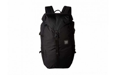 Herschel Supply Co. Barlow Large Black 2 - Black Friday 2020