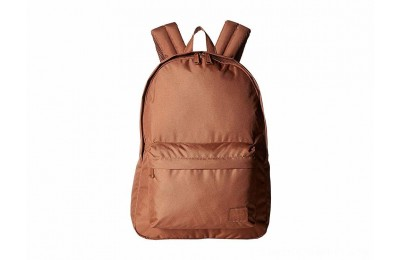 Herschel Supply Co. Classic Light Saddle Brown