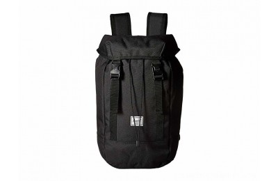 Herschel Supply Co. Iona Black 4 - Black Friday 2020