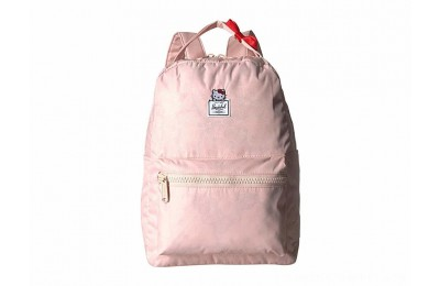 Herschel Supply Co. Nova Mid-Volume Cameo Rose - Black Friday 2020