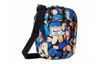 Herschel Supply Co. Cruz Painted Floral