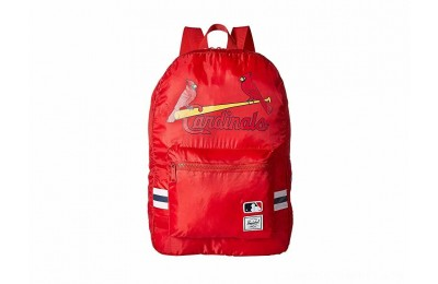 Herschel Supply Co. Packable Daypack St Louis Cardinals