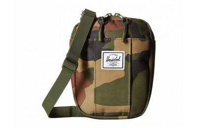 Herschel Supply Co. Cruz Woodland Camo