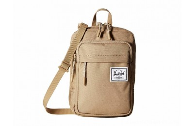 Herschel Supply Co. Form Crossbody Large Kelp