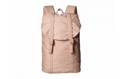 Herschel Supply Co. Retreat Mid-Volume Light Cameo Rose