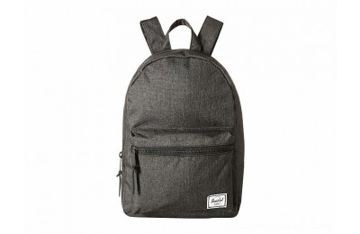 Herschel Supply Co. Grove X-Small Black Crosshatch - Black Friday 2020