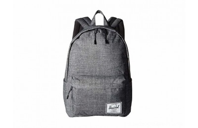 Herschel Supply Co. Classic X-Large Raven Crosshatch