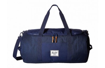 Herschel Supply Co. Sutton Medieval Blue Crosshatch/Medieval Blue - Black Friday 2020