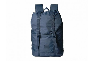 Herschel Supply Co. Retreat Mid-Volume Light Navy - Black Friday 2020