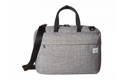 Herschel Supply Co. Sandford Raven Crosshatch - Black Friday 2020