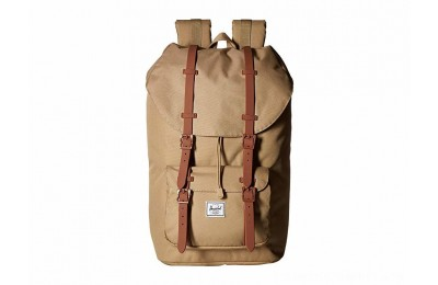 Herschel Supply Co. Little America Kelp
