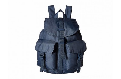 Herschel Supply Co. Dawson Small Light Navy - Black Friday 2020