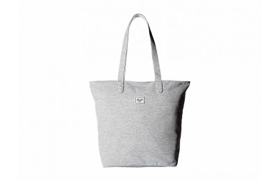 Herschel Supply Co. Mica Light Grey Crosshatch