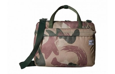 Herschel Supply Co. Gibson Brushstroke Camo