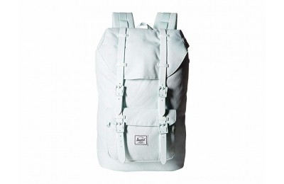 Herschel Supply Co. Little America Mid-Volume Glacier