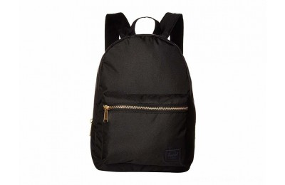 Herschel Supply Co. Grove Small Light Black