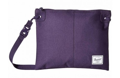 Herschel Supply Co. Alder Purple Velvet - Black Friday 2020