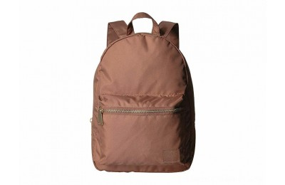 Herschel Supply Co. Grove Small Light Saddle Brown