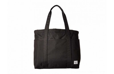 Herschel Supply Co. Terrace Black - Black Friday 2020