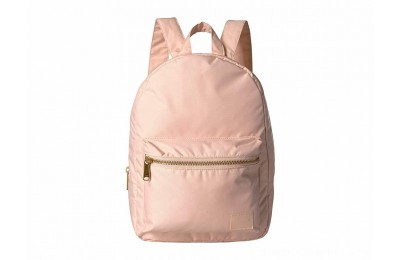 Herschel Supply Co. Grove Small Light Cameo Rose