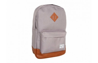 Herschel Supply Co. Heritage Mid-Volume Grey
