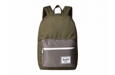 Herschel Supply Co. Pop Quiz Ivy Green/Smoked Pearl - Black Friday 2020
