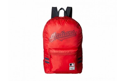 Herschel Supply Co. Packable Daypack Cleveland Indians