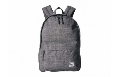 Herschel Supply Co. Classic Raven Crosshatch - Black Friday 2020