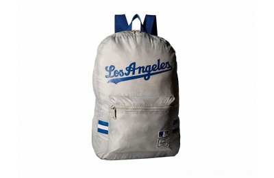 Herschel Supply Co. Packable Daypack Los Angeles Dodgers/Grey