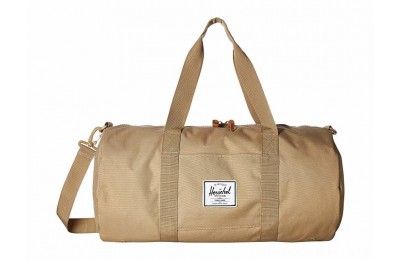 Herschel Supply Co. Sutton Mid-Volume Kelp