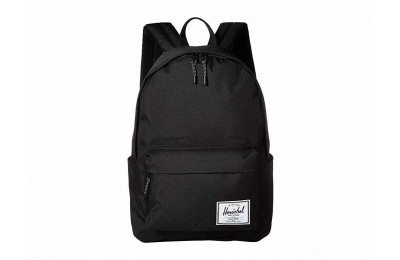 Herschel Supply Co. Classic X-Large Black - Black Friday 2020