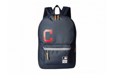 Herschel Supply Co. Heritage Cleveland Indians - Black Friday 2020