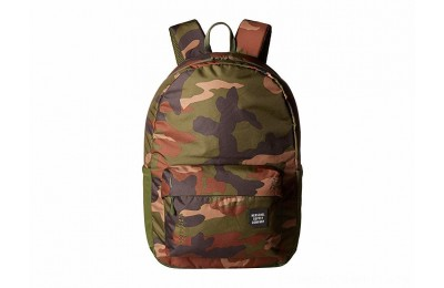 Herschel Supply Co. Rundle Woodland Camo - Black Friday 2020