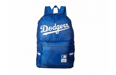 Herschel Supply Co. Packable Daypack Los Angeles Dodgers/Blue - Black Friday 2020