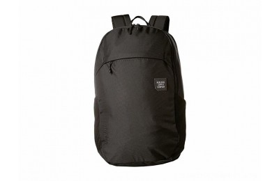 Herschel Supply Co. Mammoth Large Black 1