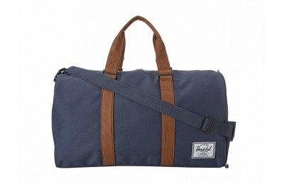 Herschel Supply Co. Novel Navy/Tan