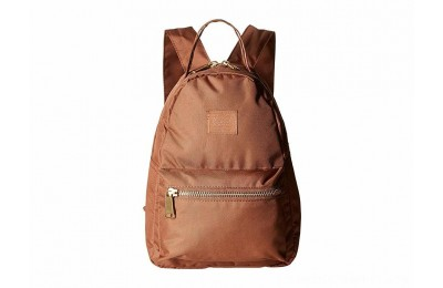 Herschel Supply Co. Nova Mini Light Saddle Brown