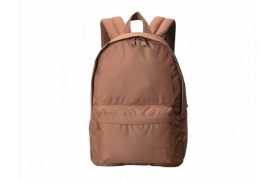 Herschel Supply Co. Classic Mid-Volume Light Saddle Brown