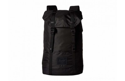Herschel Supply Co. Retreat Light Black - Black Friday 2020