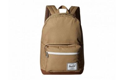 Herschel Supply Co. Pop Quiz Kelp/Saddle Brown - Black Friday 2020