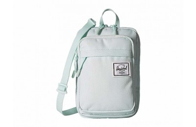 Herschel Supply Co. Form Crossbody Large Glacier